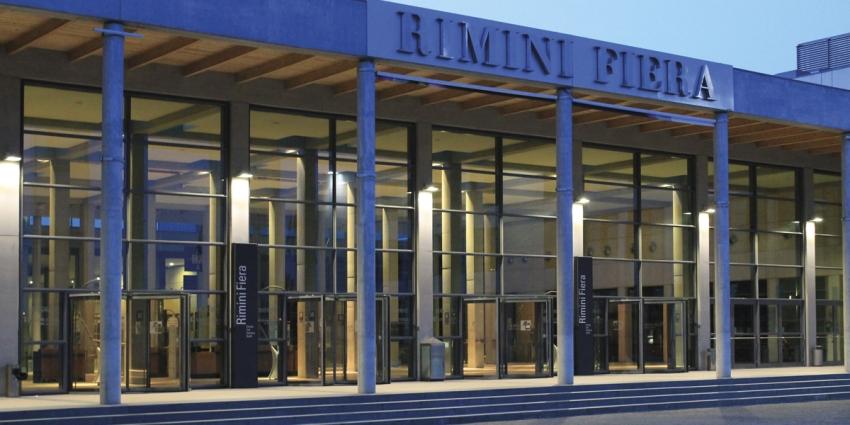 Fiera di Rimini  progetti  litek
